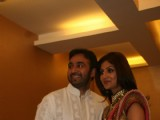 Shilpa Shetty''s engagement to Raj Kundra