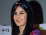 "Katrina Kaif in Kolkata to promote her upcoming film ""Ajab Prem Ki Ghazab Kahani"""