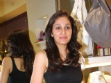 Miss India World Pooja Chopra at Tresmode cindrella shoes event, Phoenix Mill