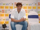 Sunny Deol at an event of NGO Shiksha at P & G Office in Mumbai