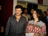 "Premiere of film ""Ekaant"" at Juhu, Mumbai"