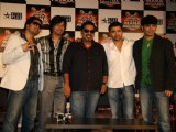 """Music Ka Maha Muqabla Show Launch"" at Hyatt Regency"