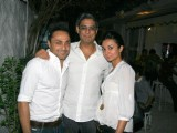 Launch of new menu at the Olive in Bandra