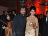 Shilpa Shetty''s wedding reception