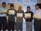 "DVD Launch on the Life of Panchamda - ""Pancham Unmixed"" at Cinemax"