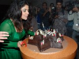 TV actress Pragati''s Birthday bash at Marimba Lounge