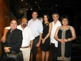 "Press meet of film ""Raat Gaye Baat Gaye"" at Magic, Worli"