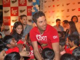Make a Wish foundation event at Cuffe Parade, Mumbai