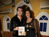 "launch of ""The Goa Portuguesa Cook Book"" at Mahim"