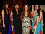 Gitanjali Bridal show at Mahalaxmi Race Course