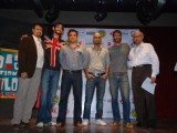 Announcement of India International Triathlon 2010