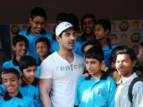 Sports day for Special Children at Jamnabai School