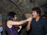 Shreyas Talpade Birthday Bash at Kino Cottage