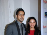 Shruti Seth and Kavi Shastri for Sony Rishta.com Live Chat at Tardeo