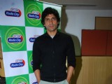 Farhan Akhtar at Radio City Studio at Bandra