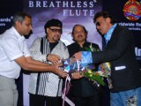 "Album launch of ""Breathless Flute"" in Mumbai"