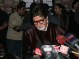 "Red carpet premiere of the movie ""Rann"" , in New Delhi"