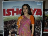 Vidya Balan at Ishqiya Bookmyshowcom contest winners event at Andheri