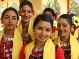 Surajkund Crafts Mela in Faridabad on Sunday New Delhi