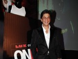 Shah Rukh Khan announced ambassador of Lux innerwear at Sahara Star