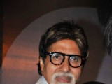Amitabh Bachchan unveils Bachchan Bol at Trident in Mumbai on Tuesday
