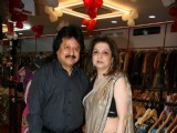 Valentine Collection Launch by Nayab Pankaj Udhas and Sheeba at Firangi Market