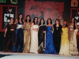 Kala Ghoda Fashion Show in Mumbai