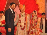 Saurabh Dhoot and Radhika Singal''s wedding