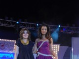 KBJ group fashion show by designer Archana Kocchar at Sahara Star