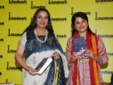 Launch of Kishwar Desai''s book Witness The Night