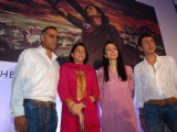 "Priya Dutt launches ""Maother India"" book at Mehboob"