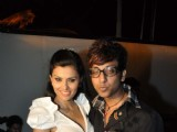 Rocky S Lakme Fashon Week bash at Vie Lounge