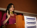 Zarine Khan at Muslim Women empowerment event