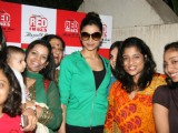 Deepika Padukone's special screening with Red FM