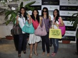 Jace Yes I Care Charity Event at Khar