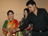 Kiran Chopra's exhibition at Jehangir Art Gallery