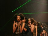 Designer Namrata Joshipura's creations at the Wills Lifestyle India Fashion Week
