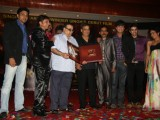 "Sukhwinder Singh's debut film ""Kuchh Kariye"" music launch at Novotel"