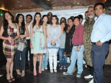 Bharata N Dorris Hair & Make-up Fashion week announcement