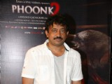 Ram Gopal Verma at Phoonk 2 Contest at Fame