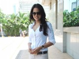 Sameera Reddy the Brand Ambassador of Dreams Home NGO at Bandra