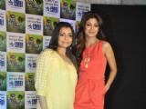Shilpa Shetty and Vaibhavi to judge 'Zara Nach Ke Dikha' at Tote