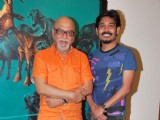 Mritunjay Mondal's Exhibition at India Fine Art