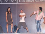 Provogue fashion show at the 'Equine Racing Awards' at Mahalaxmi Race Course