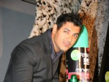 John Abraham launches new DEO from Garnier at Taj Land's End
