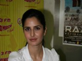 Promotional event of 'Rajneeti' on Radio Mirchi at Lower Parel