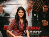 Anushka Sharma photo shoot at Yash Raj
