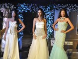 Models on the ramp for BETI Show