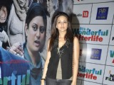 "Premier of ""It's Wonderful Afterlife"" at PVR, Juhu"