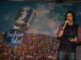 "Press meet of reality singing show ""Indian Idol"" at ITC Grand Maratha"